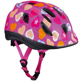 BBB Boogy BHE-37 Helm Kinder heart